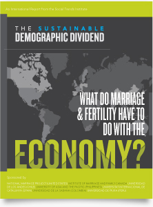 The Sustainable Demographic Dividend Study Cover