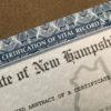 """HB 446: Senate to Vote on """"Neither Male nor Female"""" Option on Birth Certificates"""