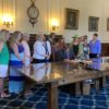 Cornerstone Celebrates Signing of Anti-Trafficking Bill