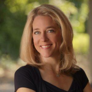 Shannon McGinley, Executive Director