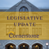 Legislative Update June 29 & 30