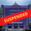 Legislative Update March 16th